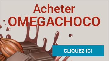 acheter omega choco