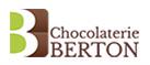 Boutique en ligne chocolaterie Berton