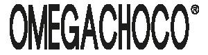 OmegaChoco Chocolat Bio Chocolaterie Berton Omega 3 Logo